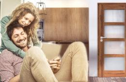 Stavíte nebo rekonstruujete? Pojďte si vybrat interiérové dveře, které dají šmrnc vašemu interiéru. Podívali jsme se na nabídku dveří Erkado.