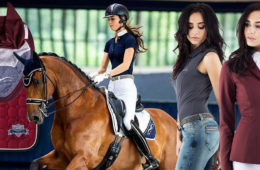 Pro začínající jezdce, milovníky ježdění, ale i profesionální sportovce, je tady top jezdecké oblečení a potřeby pro koně Animo. Teď je koupíte i v akci.
