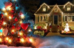 Nic nepřidá nejkrásnějším svátkům roku tak typickou a dokonalou atmosféru, jako vánoční osvětlení. Rozzáříte letos své Vánoce?