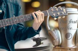 Oblíbený nápoj, káva, se dostala nejen do našich kuchyní, kanceláří a do snad všech restaurací světa, ale i do písní. Káva v písních zachutnala mnoha zpěvákům.