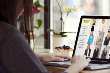 Nebojte se nakupovat oblečení online. Móda z e-shopu se dá nakoupit bez rizika a s cenovými výhodami.