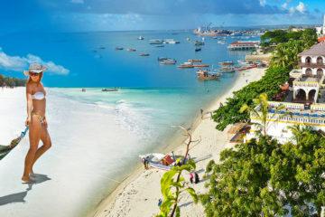 Stále častěji sázíme na exotické destinace Slibují méně turistů, dnes i více bezpečí, luxus a neotřelé zážitky. Zájezdy 2019 fandí exotice.