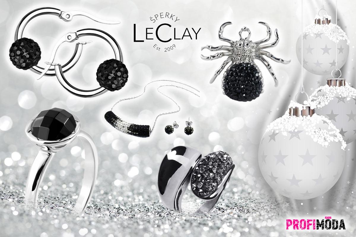 Darujte k Vánocům šperk z ušlechtilé nerezové oceli jako symbol pevnosti rodiny i nerezavějících vztahů.