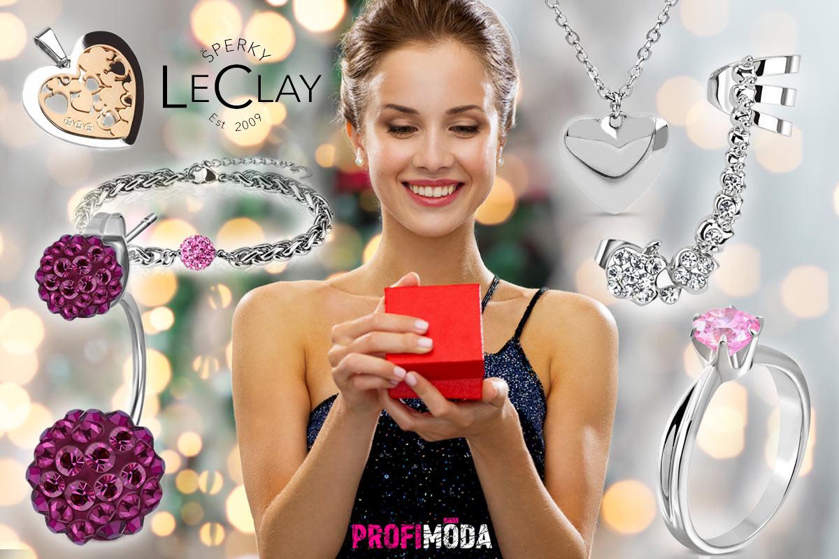 Hledáte jako dárek krásný šperk do 500 Kč? Tady jsou! Koupíte je v e-shopu Šperky LeClay.