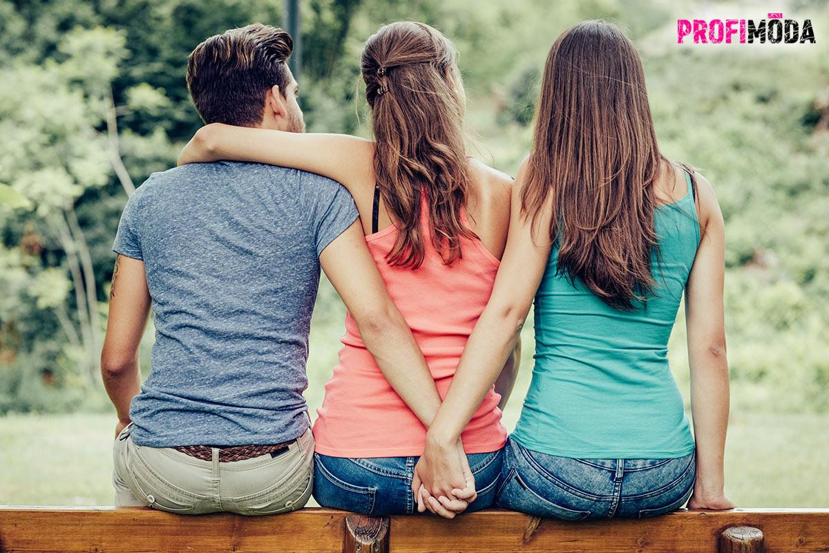 Ne vždy to v trojce dopadne dle vašich představ. Partnerský vztah lze rozhodně zpestřit i jinak.