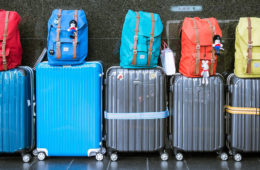 Máte cestovatelského ducha? Podlehli jste kouzlu cestování? Jaké přednosti má cestování? Jak a kde získat potřebné finance na cestování?