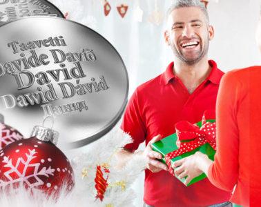 Přemýšlíte, jak obdarovat muže? Máme pro vás originální tipy na vánoční dárky pro muže 2018 i na to, jak darovat peníze originálněji než doposud.