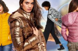 To, co nyní, na podzim a v zimě skutečně ve své šatníku oceníme, je módní a současně teplá zimní bunda. Máte tu skutečně fashion pro tuto sezónu?