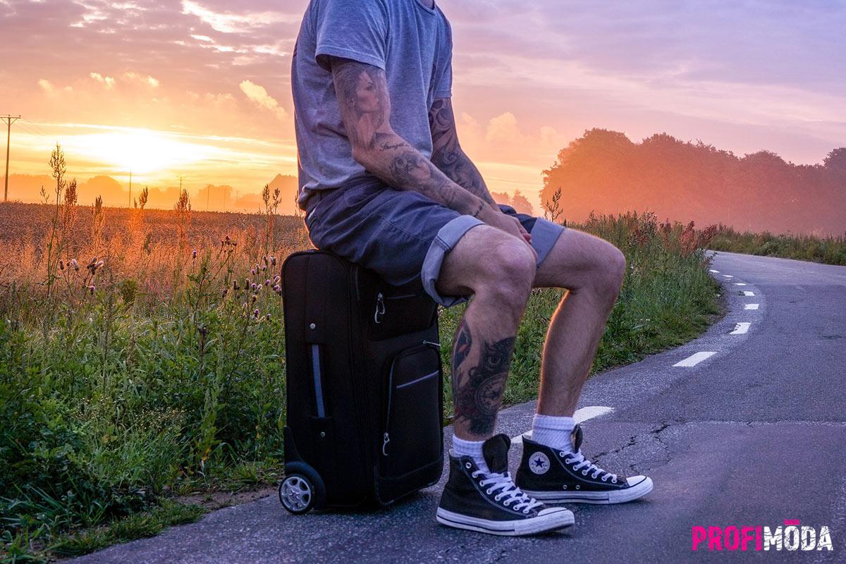 Cestování je dnes jednodušší než bylo kdy jindy.