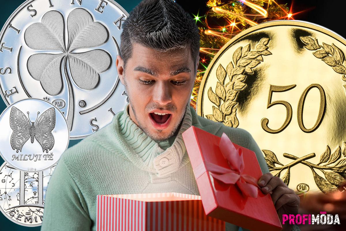 Vánoční dárky pro muže 2018: Máme pro vás návod, jak vtipně darovat peníze.