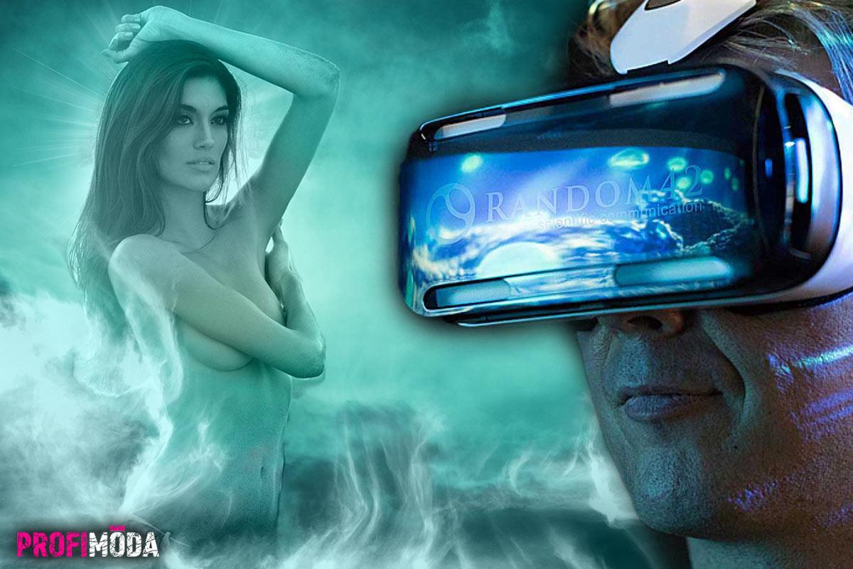 """Virtuální realita zcela změní sex i pohled na neobvyklé sexuální praktiky. I když sex 2019 ve virtuální realitě je zatím jen """"ochutnávkou"""" toho, co přijde."""