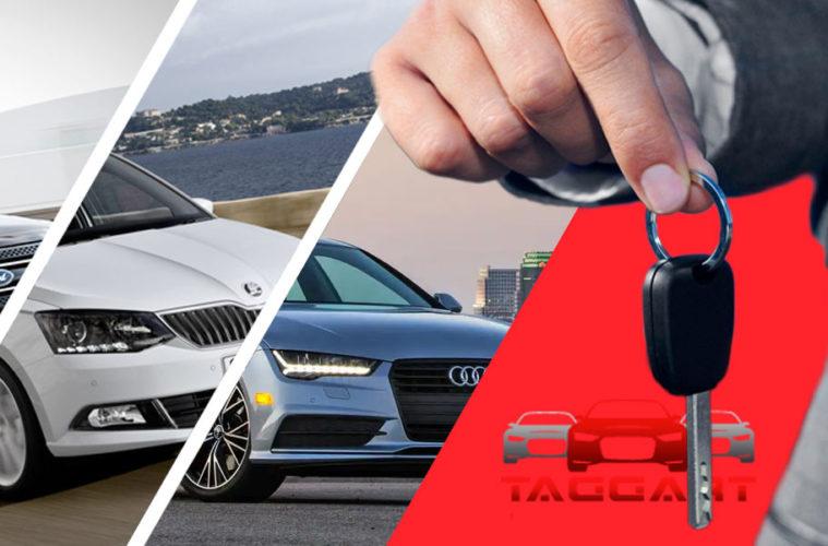 Vlastnit vůz přestává být v kurzu. Po operativním leasingu přichází ještě výhodnější způsob, jak užívat auto bez starostí: dlouhodobý pronájem aut.