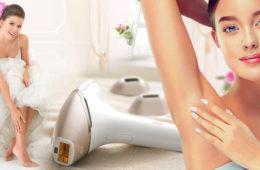 Hledáte funkční a trvalý odstraňovač chloupků? IPL epilátory se z beauty salonů přesunuly i do našich domácností. Jak si vybrat ten nejlepší?