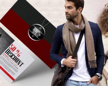 Slevové kupóny i do velkých módních e-shopů