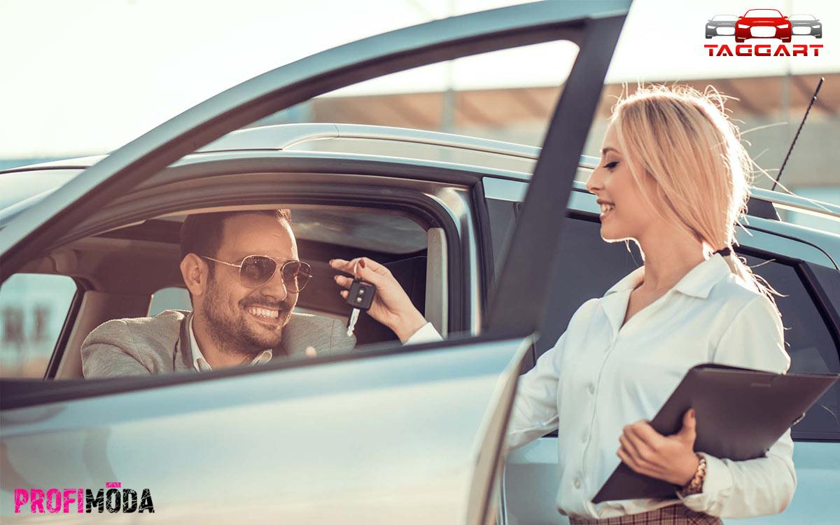 Chcete si půjčit auto na rok? Nebo jenom na měsíc? Autopůjčovna Taggart nabízí obojí za bezkonkurenční cenu.