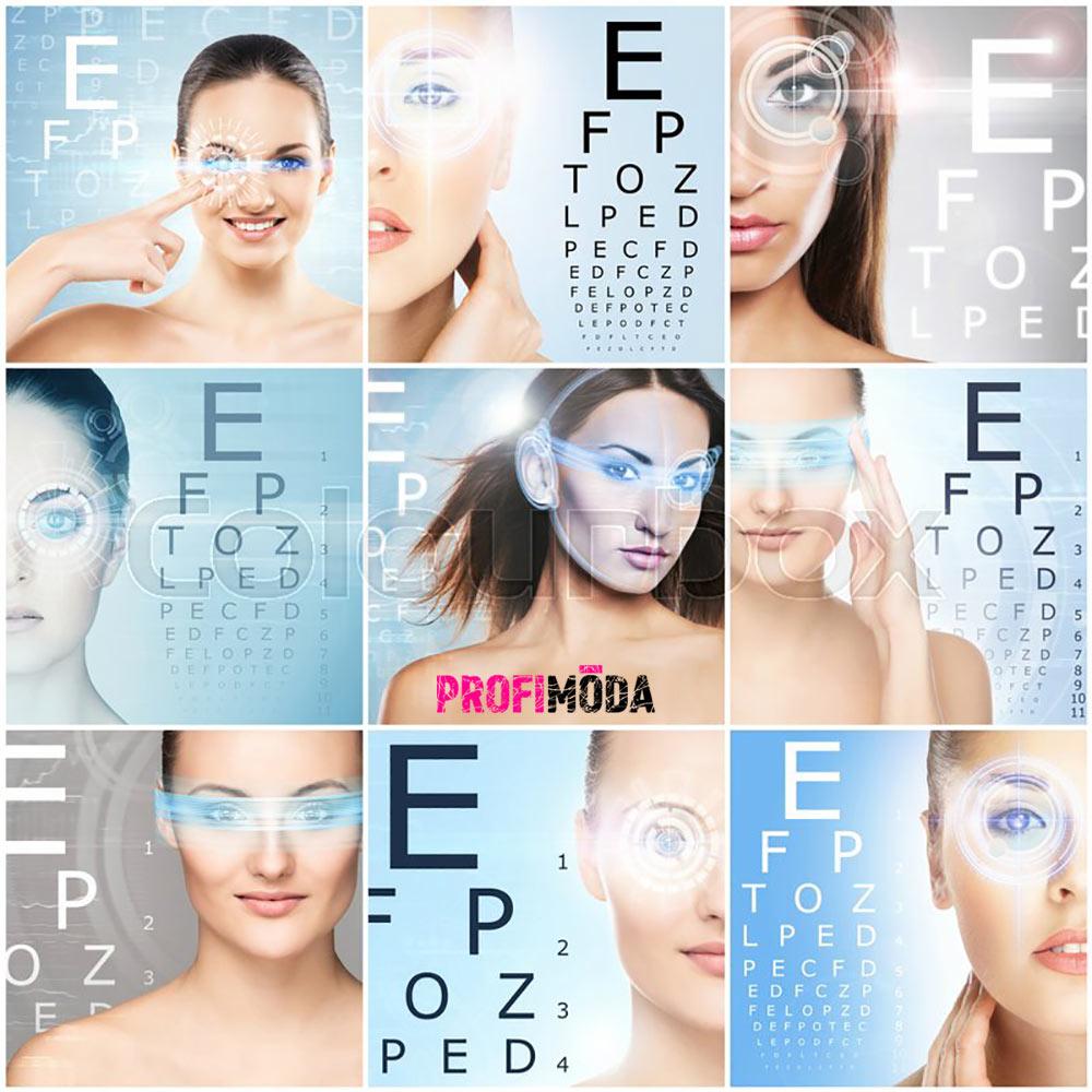 Před laserovou operací očí je nutné absolvovat kvalitní vyšetření.