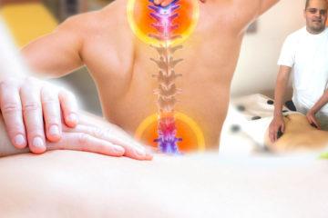 Seznamte se s metodou, jak si ulevit od bolesti zad. Breussova masáž pomáhá při fyzických blokádách i psychických příčinách bolesti. Jak na ni radí masér Karel Giebisch.