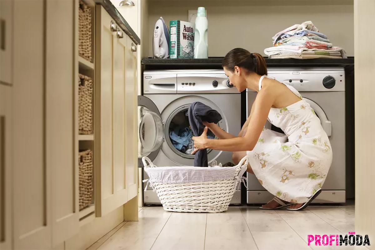 Do moderní domácnosti patří nejen kvalitní pračka, ale i sušička.
