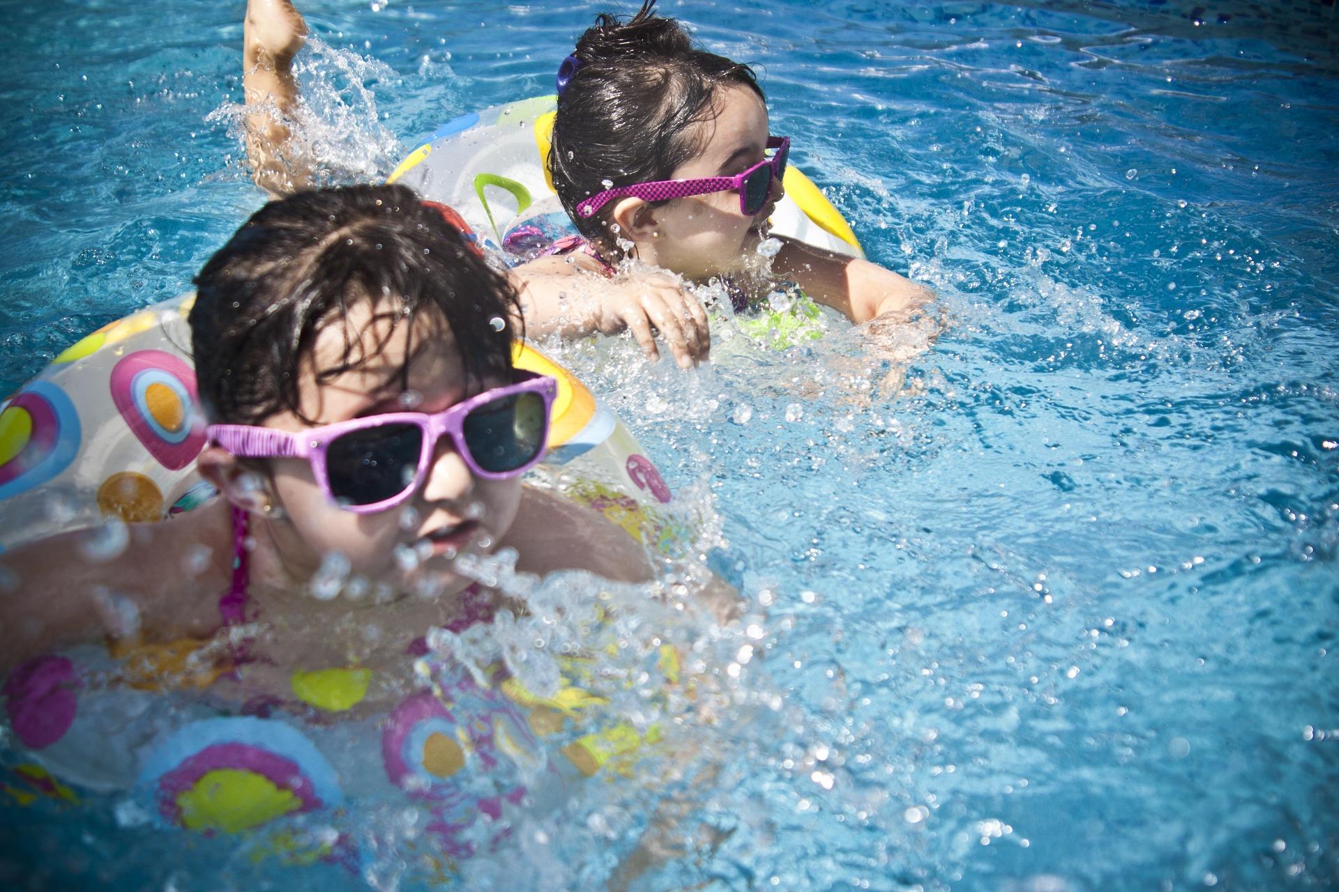 Sport pro děti se má podat spíše jako hra, než jako výkonnostní soutěž.