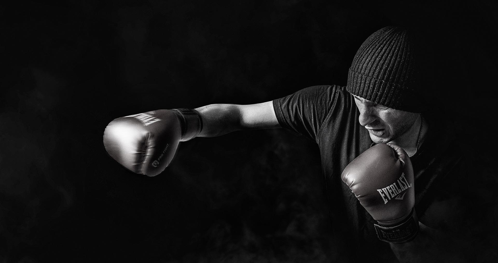 Jaké jsou ideální sporty pro muže? Především silové.