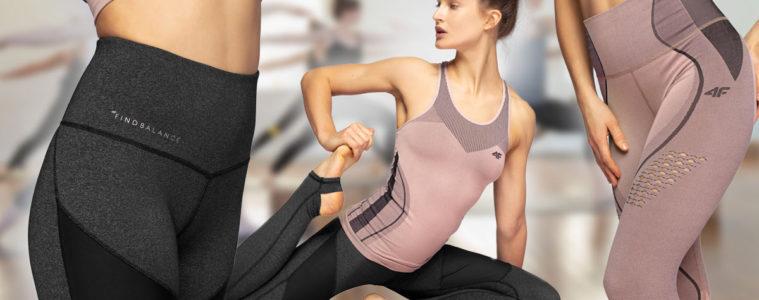 Jestliže hubneme do plavek, rozhodně nám to půjde s větší chutí, když si pořídíme stylové sportovní oblečení pro ženy. Vsaďte na značku 4F.