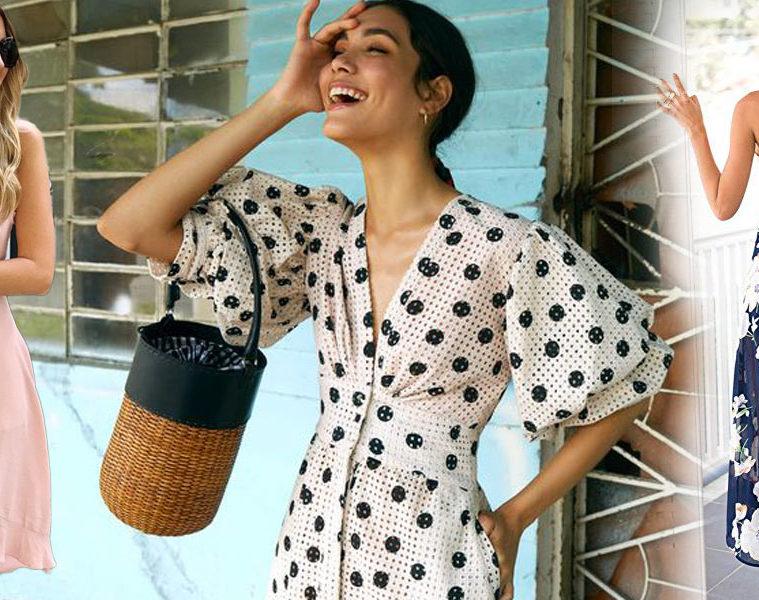 26b8b76c2aaa Trendy letní šaty  Máme pro vás 10 skvělých tipů