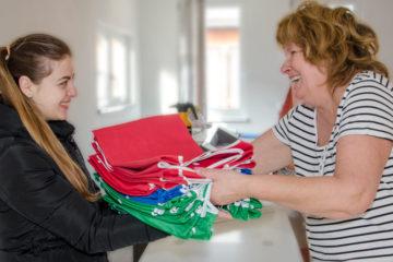Potřebujete profesionální služby prádelny? Prádelna Nova Jihlava pere pro školy, penziony, hotely, ubytovny, restaurace, salony i ordinace.