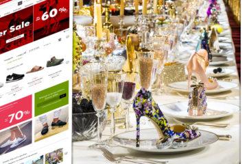 Pět dekád a deset ikonických modelů bot. V e-shopu Eobuv se podívali na boty, které se staly doslova fetišem a fashion star své doby. Mnohé z nich se v našich botnících usadily natrvalo.