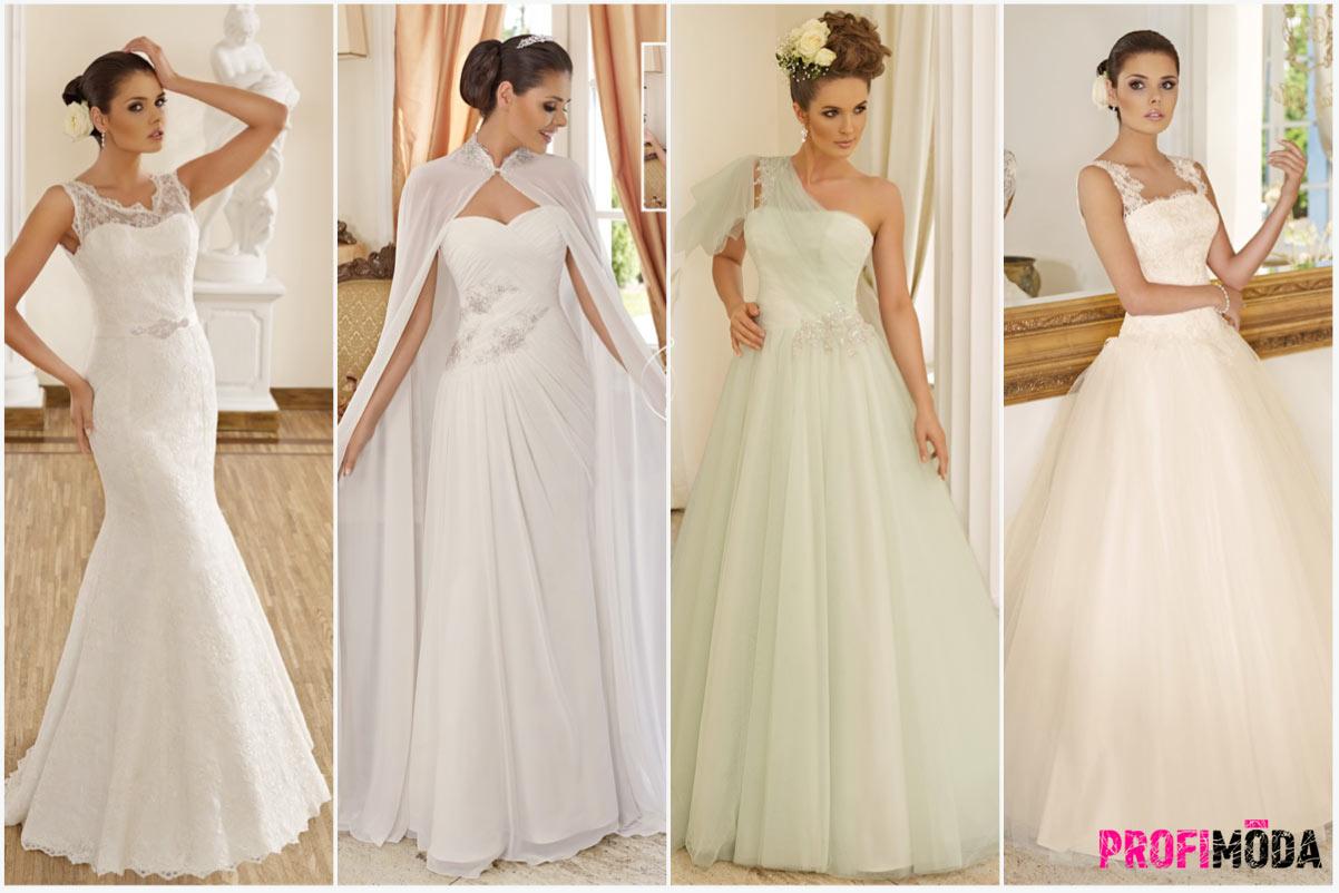Hledáte svatební šaty Zlín? Stavte se v REDUP Design. Nabízí krásné šaty evropské produkce za velkoobchodní ceny.