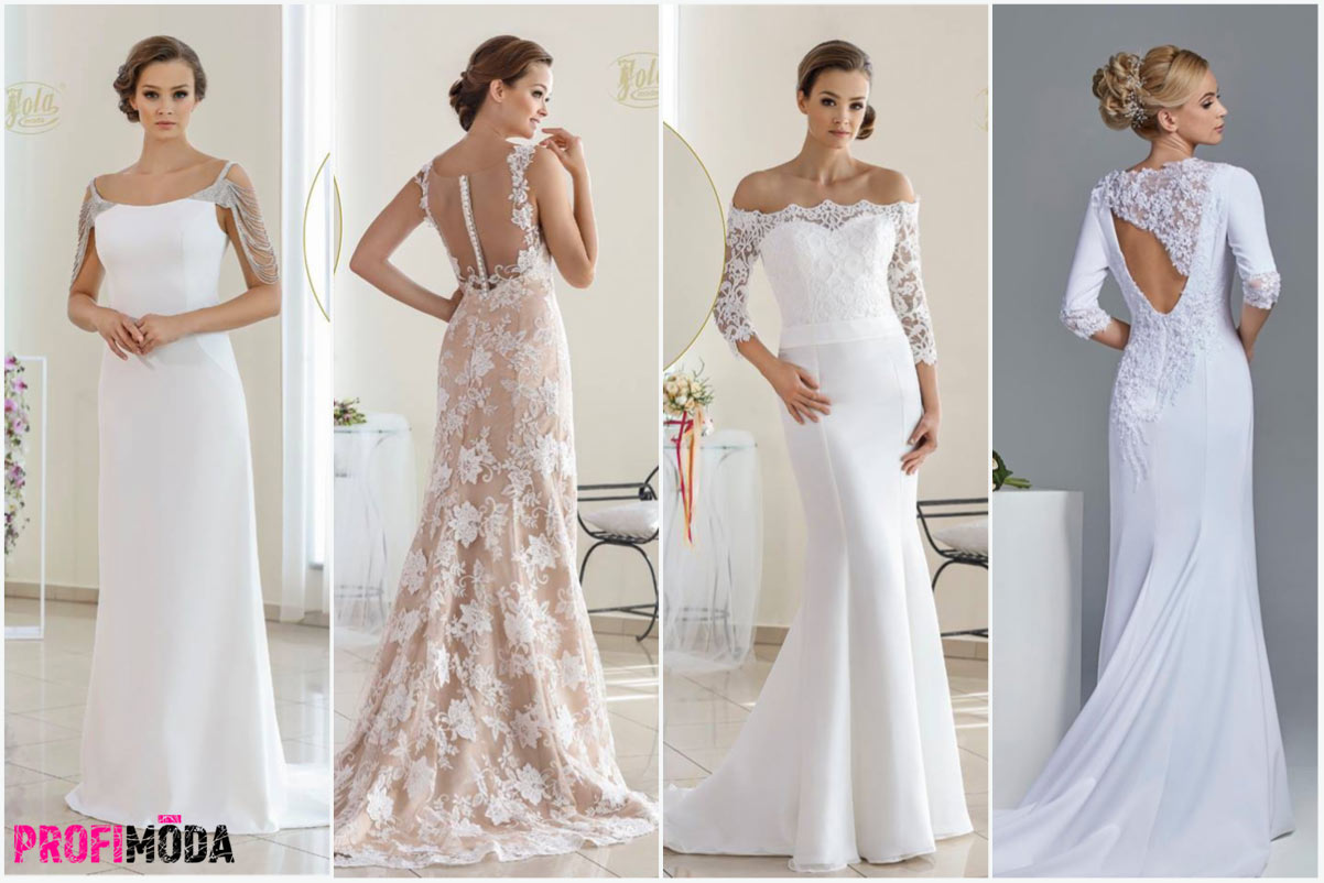 Svatební šaty Zlín – to je REDUP Design.