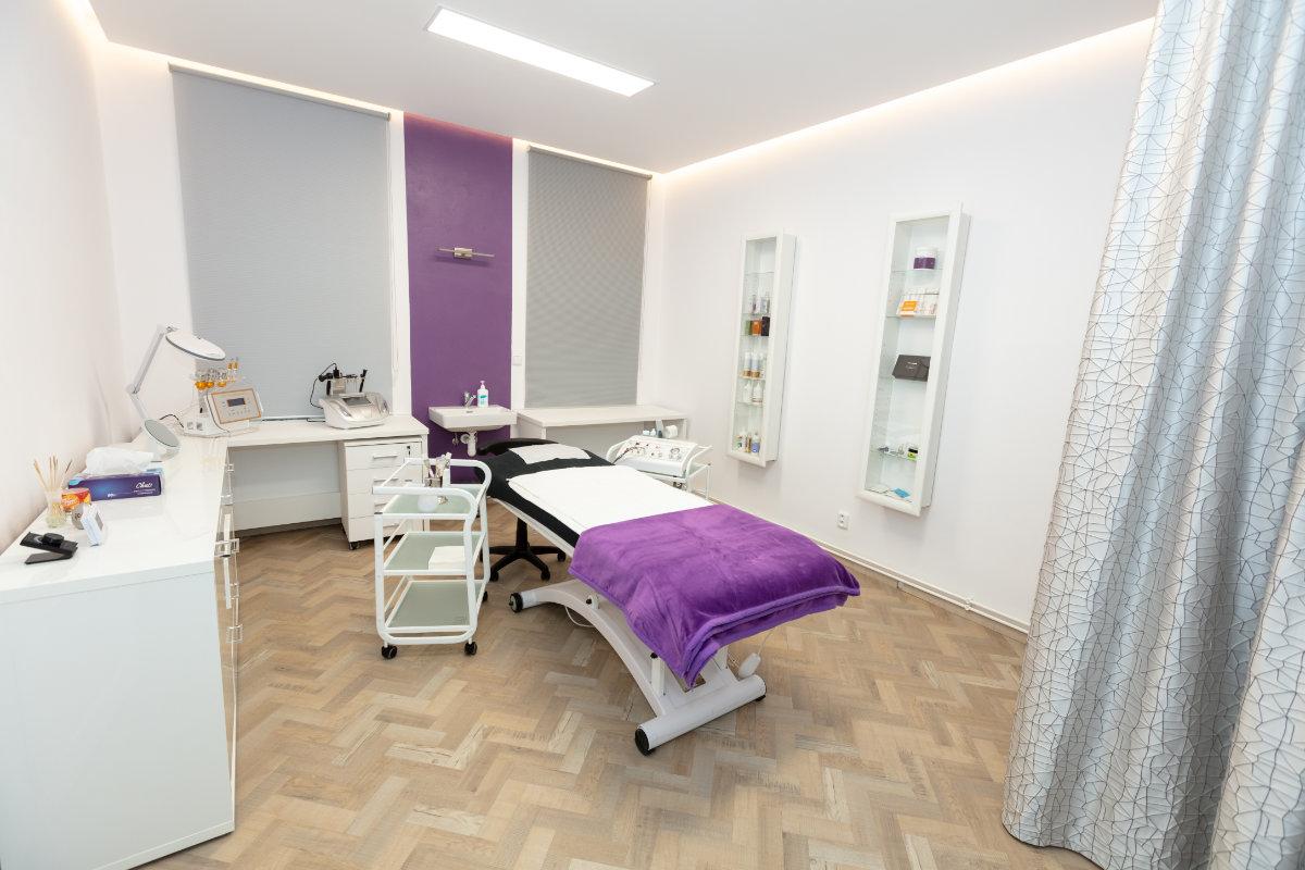 BF Body Factory Olomouc – přijďte omládnout pomocí neinvazivního liftingu obličeje a dekoltu.