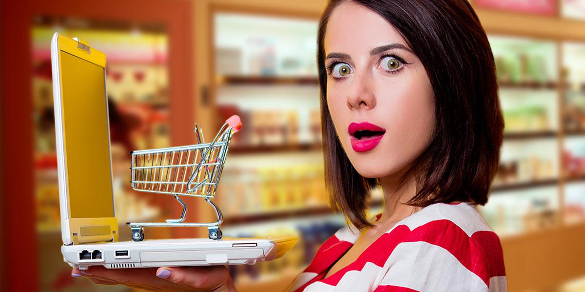 Naučíme vás tajné triky, jak nakupovat kosmetiku levně a výhodně