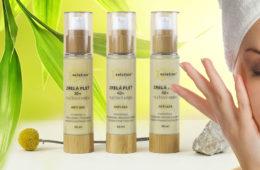 Zkuste dopřát pleti to nejlepší z přírody – přírodní rostlinné oleje v kvalitní kosmetice inspirované přírodou. Účinná péče o pleť nepotřebuje chemii!
