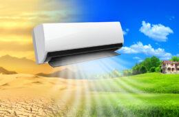 Moderní bytová klimatizace umí snadno a za poměrně nízké náklady zvýšit komfort našeho bydlení. Ozdravuje prostředí, ve kterém žijeme, vlétě příjemně chladí, některé modely nám umí vpřechodném období, kdy ještě netopíme, rovněž pomoci svytápěním.