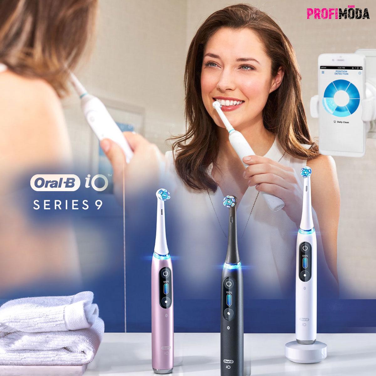 Elektrické kartáčky nabízí mnohem pečlivější čištění zubů než ruční kartáčky.