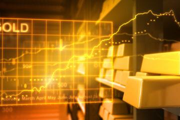 Hitem mezi investicemi je zlato.