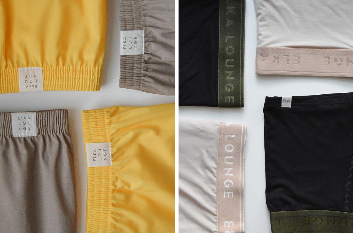 Dokonalé spodní prádlo není jen slušivé, svůdné a pohodlné, ale i zdravé a trvale udržitelné.